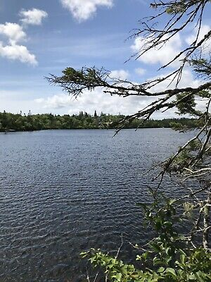 250' Lakefront Property Eastern Nova Scotia, Canada