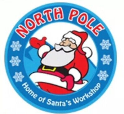 North Pole Colorado - 3 Adult One Day Passes (general Admission Valued @$75)