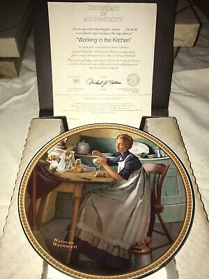 The Edwin M Knowles China Co.