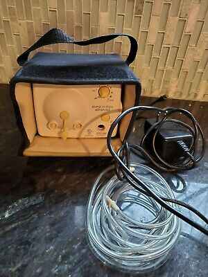 Medela double electric pump