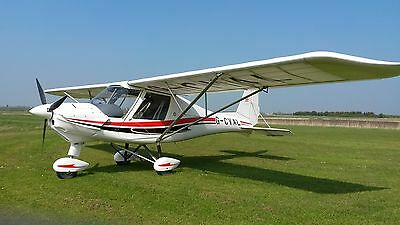 60 Minute Trial Flying Lesson Gift Voucher - Experience Flight
