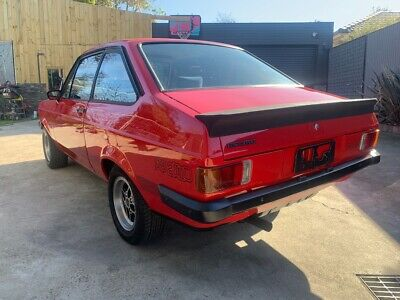 Ford Escort RS2000 MK2 Coupe