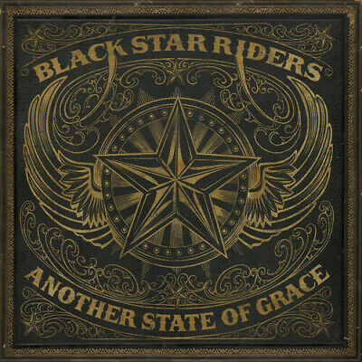 Another State Of Grace - Black Star Riders (2019, Vinyl NEW)