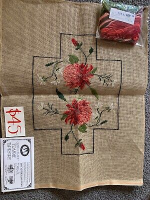 tapestry canvas kits
