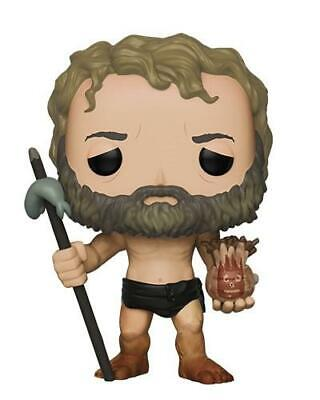 Chuck with Wilson Castaway Funko Pop. IN STOCK. NEW. MINT