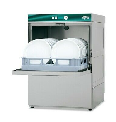 Eswood SW500 Smartwash Commercial Undercounter Dishwasher Cafe Restaurant AS NEW