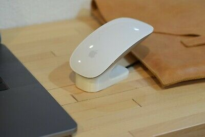 Apple Magic Mouse 2 Charging Dock Mount Holder Stand Macbook
