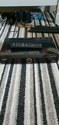 Bt youview box DTRt1000 500G with remote