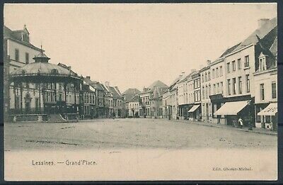 [1369] Lessines CPA - Grand'Place