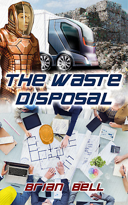 Online E-book - Chapter 2  - The Waste Disposal - Exciting story
