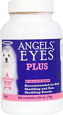 Angels' Eyes Plus Beef Flavor 75g For Dog