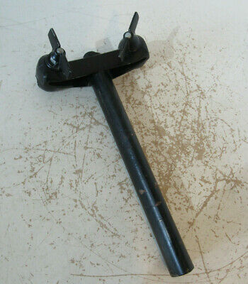 Premier Oval bass drum tom  post mounting arm