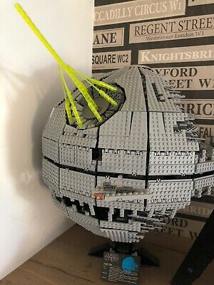 Lepin Star Wars Death Star