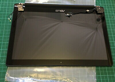 "OEM Asus Q501LA 15.6"" LCD Full HD 1920x1080 Touch Screen Assembly Complete #D290"