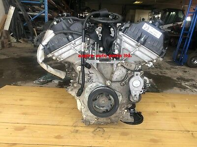 Ford Edge Engine Motor 2015-2018 3.5L 6 Cyl 30K OEM