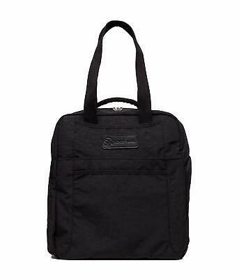 Sarah Wells Kelly Convertible Breast Pump Bag and Backpack (Black) NEW