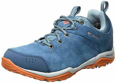 COLUMBIA WOMEN'S FIRE Venture Textile Hiking Shoe Choose