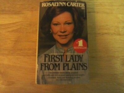 Rosalynn Carter-First Lady from Plains & a Brand new (never used) Macys Tumbler!