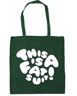(Bottle Green) - HippoWarehouse This is a fat suit Tote Shopping Gym Beach Bag
