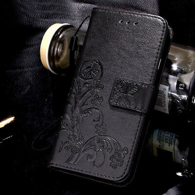 Magnetic Flip Leather Wallet Soft Cover Case For Apple iPhone 11/11 Pro Max