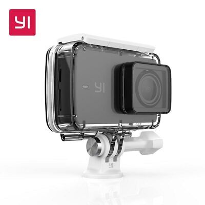 YI Discovery Action Camera 4K 20fps Sports Cam 8MP 16MP with 2.0 Touchscreen