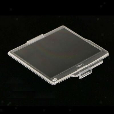 Hard Clear Plastic LCD Monitor Cover Screen Protector for Nikon D7000 as BM-11