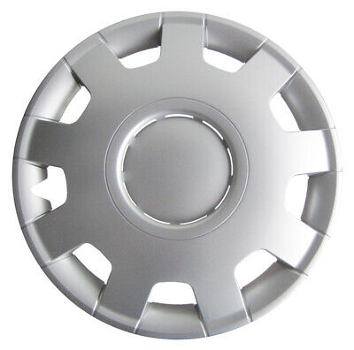 """4x14"""" Wheel trims wheel covers for Volkswagen Golf silver 14"""""""