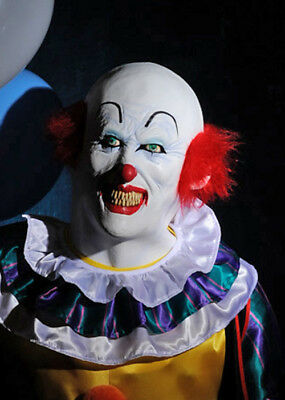 Deluxe Pennywise il masque le Clown