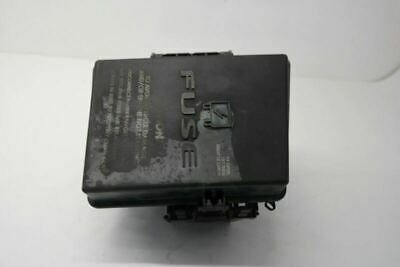 2004-2008 Chrysler Pacifica Fuse Box Relay TIPM Totally Intergrated Power Module