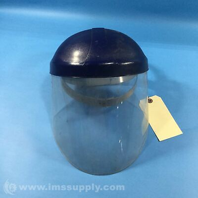 3M Clear Face Shield Usip