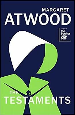 The Testaments (The Handmaid's Tale, #2) by Margaret Atwood  (ePub, PDF)
