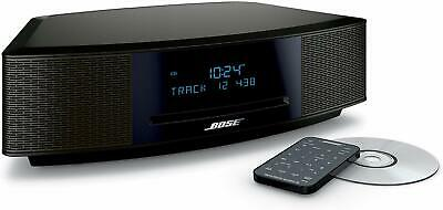 Brand New Bose Wave Music System IV (Choose Black or Silver Color)
