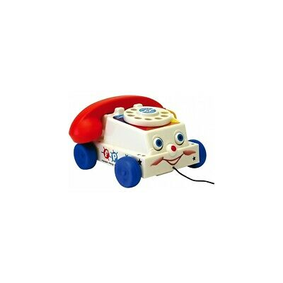 Telephone a tirer Fisher Price