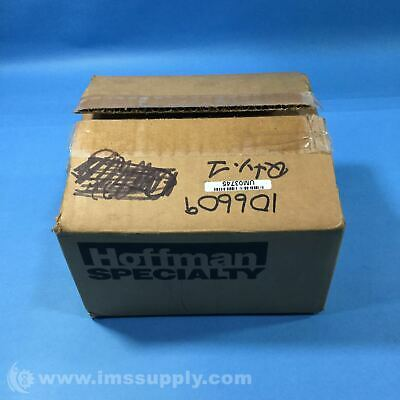 Xylem 604001 FT015H Cover Assembly FNOB