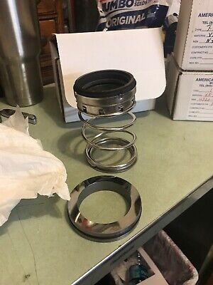 American Seal Assembly Type 1 Size 2.125