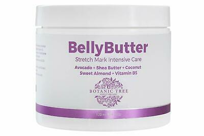 Stretch Mark Cream for Pregnancy Belly Butter Stretch Mark Removal