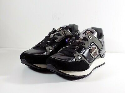 SCARPA COLMAR ORIGINAL Donna Shoes Sneaker Travis Punk 160