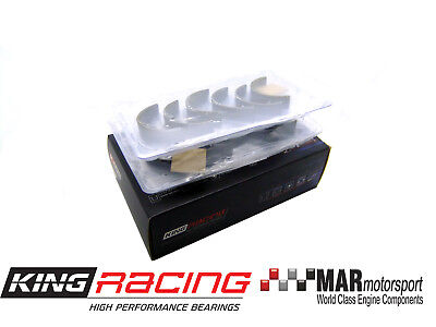 KING RACE Big End Bearings BMW E46 M3 3.2 S54B32 Std size POLYMER COATED
