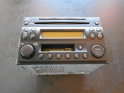 Nissan Xtrail T30 car Radio Original Radio CD