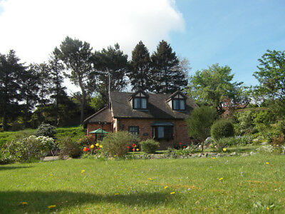 £60 Autumn North Wales Seaview Holiday Cottage acre garden tennisct /4th Tripadv