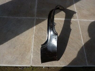 ROVER P5 / P5B Tonneau panel complete  R/H  Genuine  Part number 350078.
