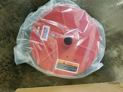 Lincoln Drum Cover For 5 Gallon Pail