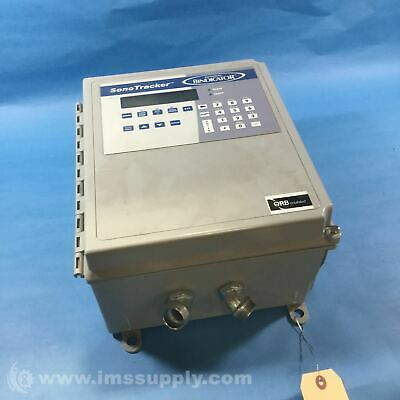 Bindicator SONAANAAE Sonotracker Ultrasonic Level System USIP