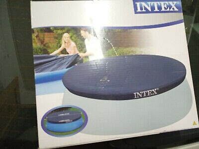 Cobertor Intex Para Piscina Hinchable Easy Set - 366 Cm