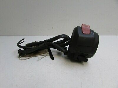 Aprilia SR50 Right Hand Switch, 2006 J18 B
