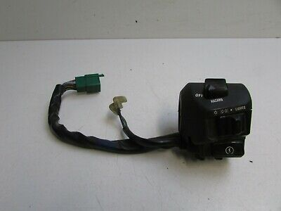 Kymco Ego 125 Right Hand Switch J17