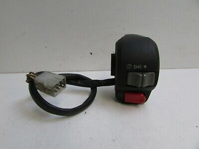 Peugeot Speedfight 2 100 Right Hand Switch, Type 2 J13 A