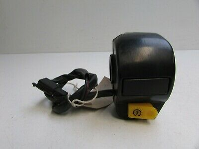 Peugeot Kisbee 50 RS Right Hand Switch, 2012 J12