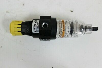Parker 14E11B13FB Pneumatic filter Regulator New