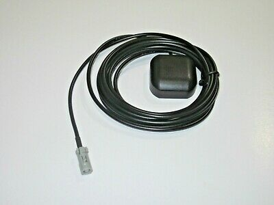Active GPS Antenna 3m for JVC KW-NT30HD KW-NT50HD KW-NX7000 KWNX7000 KW-NX7000BT USA Shipping